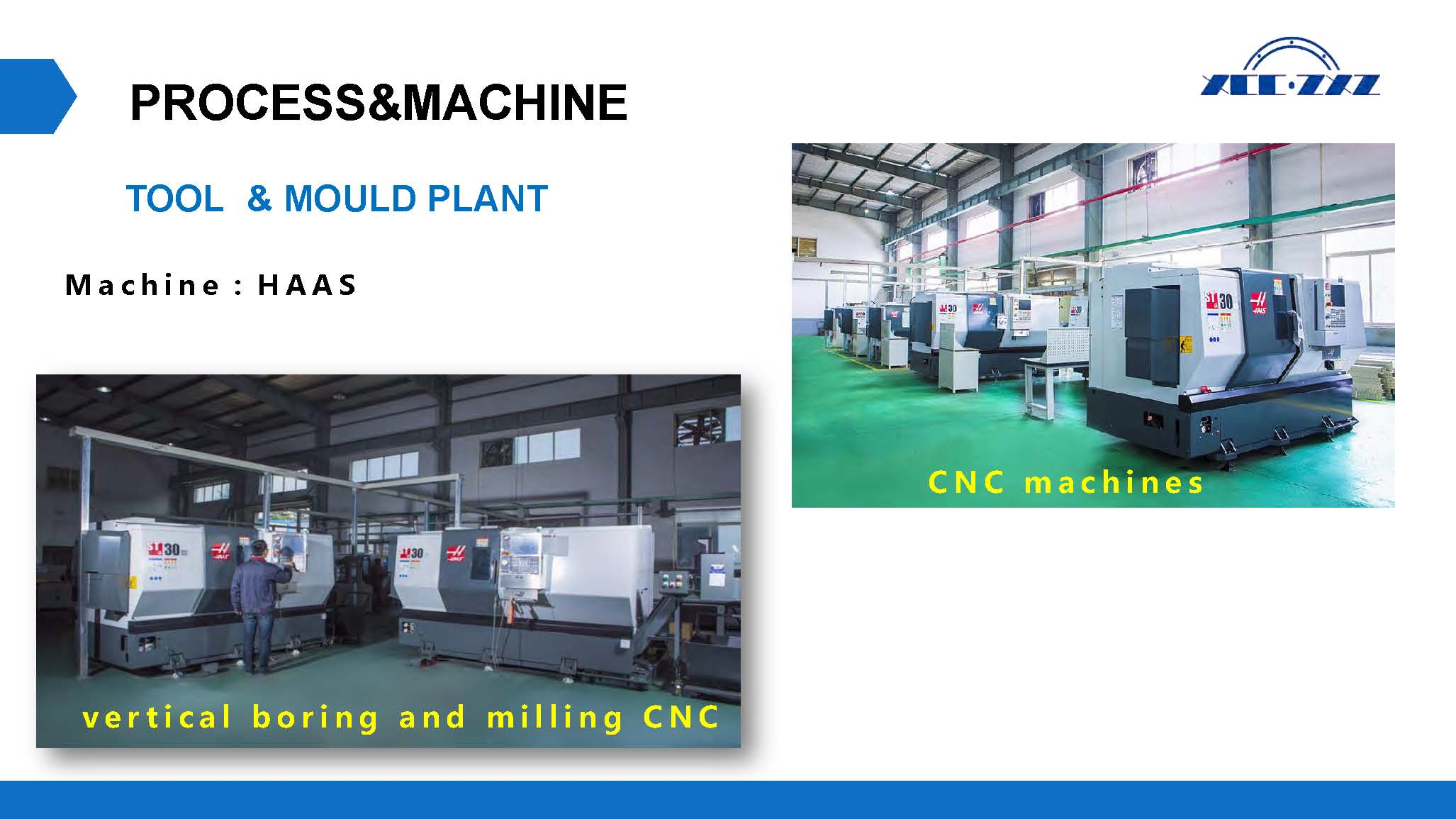 Tool Mould Plant
