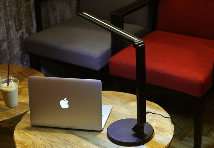Lampe de table design moderne Lampe de table portable