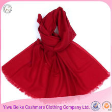 Hot Selling OEM design wool scarf women directly sale