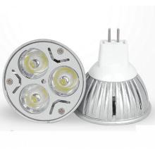 MR16 LED Cuplight 3W
