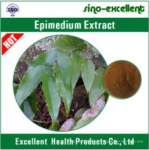 Horny Goat Weed Extract (Icariin 10% -98%) / Extrato de Epimedium