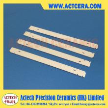 Aluminiumoxid Keramik Unterstützung Isolierplatte