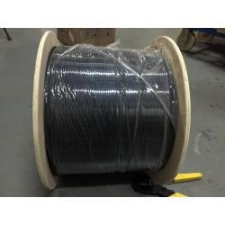 FTTH Fiber drop cable