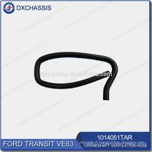Tuyau de ventilation flexible de carter de véritable transit VE83 1014051TAR