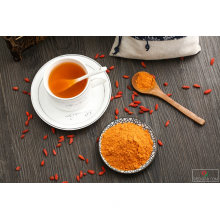 Health care products goji berry juice powder