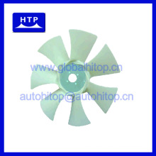 Piezas de motor diesel de calidad superior asamblea de la aspa del ventilador de flujo axial PARA PERKINS 2485C546 480MM-41-64-7