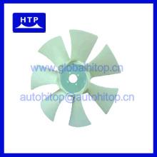 Pièces de moteur diesel de qualité supérieure axial lame de ventilateur de flux assy POUR PERKINS 2485C546 480MM-41-64-7