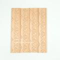 wood moulding upholstery frames carved pattern