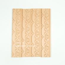 artesanía en madera molduras decorativas Molduras de madera planas molduras de madera decorativas en el techo