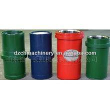 Triplex bomba de lama e peças para perfuração de petróleo