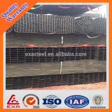 Tuyau d'acier rectangulaire ASTM