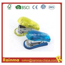 Promotion Cheap Mini Stapler, Book Bindling Satpler, Cute Stapler