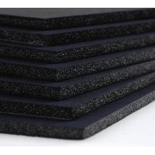A4 3mm Black Foam Boards