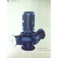 Inline Pump for Flooding & Large Capacity