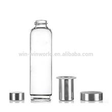 Oferta especial del producto vendedor caliente Regalo promocional del agua potable en botella grande portátil