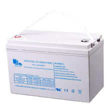 12V100s Solar System Rechargeable Sealed Lead Acid Battery