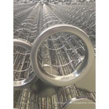 Filterbeutelkäfig Kompatibel mit Filterbeutel für Zementwerk Power Plant