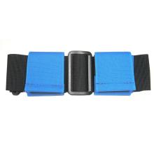 Adjustable Ski Shoulder Hand Carrier Hook Loop Straps