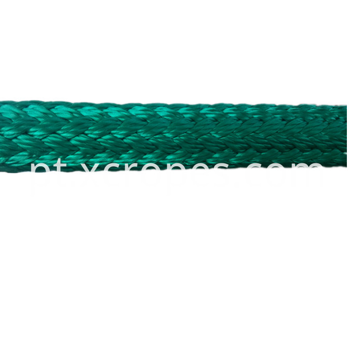24 Strands Polyester Rope