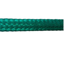 Customized for Multi Color Polyester Rope Mooring Rope Polyester Rope Double Braided export to Myanmar Manufacturers