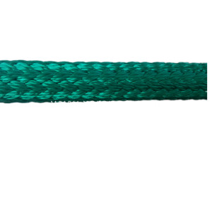 Mooring Rope Polyester Rope Double Braided