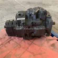 Hydraulikbauteile des Baggers PC27MR-2 Hydraulikpumpe Hauptpumpe