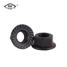 Écrou à embase hexagonale haute résistance DIN
