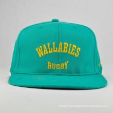 Sombrero / casquillo simple del snapback para los hombres