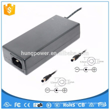 80W 16V 5A YHY-16005000 pos Klemme AC / DC Adapter Netzteil