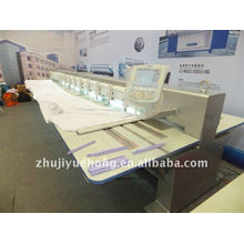YUEHONG chenille chain stitch embroidery machine