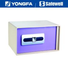 23fpa huella digital caja fuerte para el uso casero Hotel