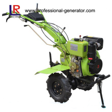 5.5HP Diesel Rotary Mini Power Tiller for Agriculture