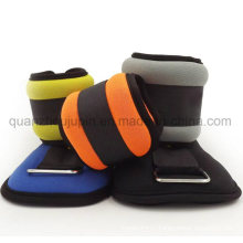 OEM Soft Thin Fitness Power Training Leg Ankle Wrist Sandbag