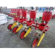 plantador de lavoura semeadora de milho para andar de trator