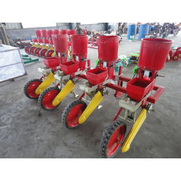 small tractor seeder