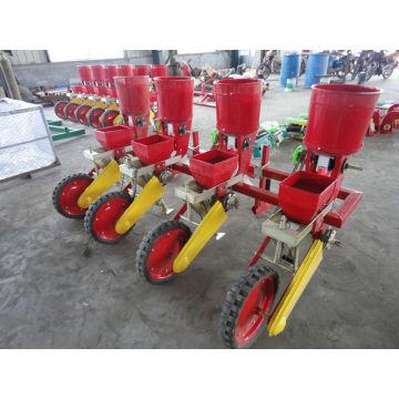 farming planter no till corn seeder for walking tractor