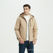 OEM 2021 Hot Sale New Design casual fashion jackets slim fit sports  Sportswear Casual Jacket