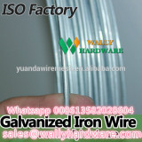 alambre calibre 14 galvanizado para alta calidad cercado electrico