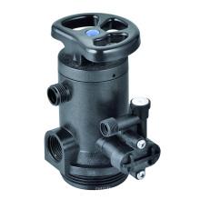 Вниз ручной промывки Умягчителя воды клапана 2т/ч