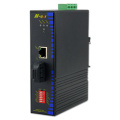 fast Ethernet fiber media converter