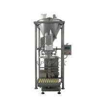 Máquina de embalagem semiautomática do pó da grande capacidade / equipamento de enchimento