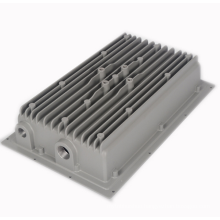 Factory direct sale customized die-casting aluminum part