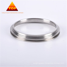 Cobalt Alloy 6 Round butterfly valve seal ring