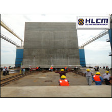 Мобильная тележка (HLCM-34)