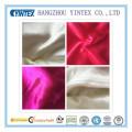 50d * 75D / 220 * 96 tela 100% hecha a mano del satén del poliéster para las materias textiles caseras