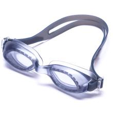2015 Анти-туман объектив ПК Профессиональный силикон плавание очки
