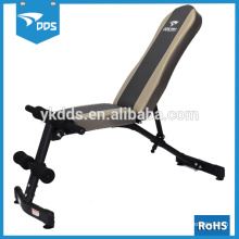 portable exercise fitness incline bench press 2015