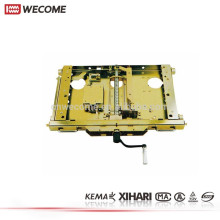 KEMA beschrieb Mittelspannung 1000mm Vakuumstromkreis-Unterbrecherkarren-LKW