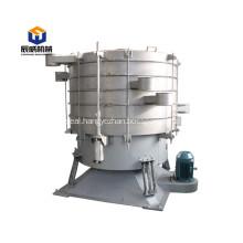 Professional medical particle vibration tumbler sieve