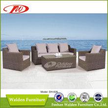 Muebles al aire libre, muebles del jardín (DH-828)